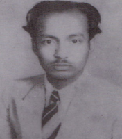 Darbesh Ali Khan