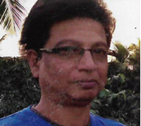 Ahmed Masood Iqbal