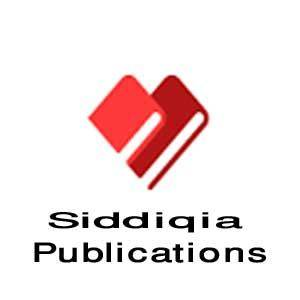 Siddiqia Publications
